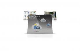 Ανανέωση ετήσιας Συνδρομής  Magnet Field (12 μηνών)
